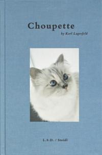 Choupette – Cover