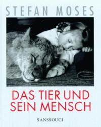Das Tier und sein Mensch – Cover