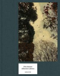 Des oiseaux (Cabrera) – Cover