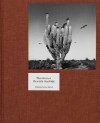Des oiseaux (Iturbide) – Cover