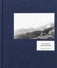 Des oiseaux (Plossu) – Cover