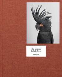 Des oiseaux (Jeffreys) – Cover