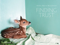 Finding Trust – Cover