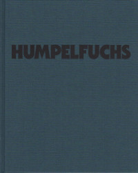 Humpelfuchs – Cover