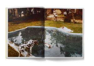From In Almost Every Picture #5 by Erik Kessels