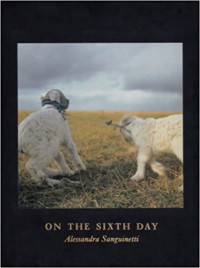 On The Sixth Day – Cover