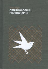 Ornithological Photographs – Cover