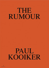 The Rumour – Cover