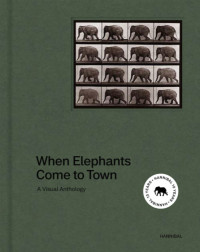 When Elephants Come to Town – Cover